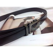 Ratchet Leather Straps (JK-150509B)