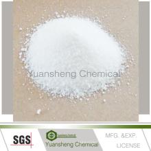 Gluconate de sodium pour qualité alimentaire