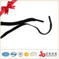OEM design width 3mm-20mm flat nylon shoe laces