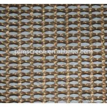120g 5*5mm 1*50m PTFE Coated Fiberglass Mesh Price