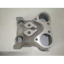 Die Casting Products Made of Steel Alloy From Hebei, China