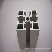 Perfis de extrusão de alumínio 7075 compram diretamente da fábrica de China
