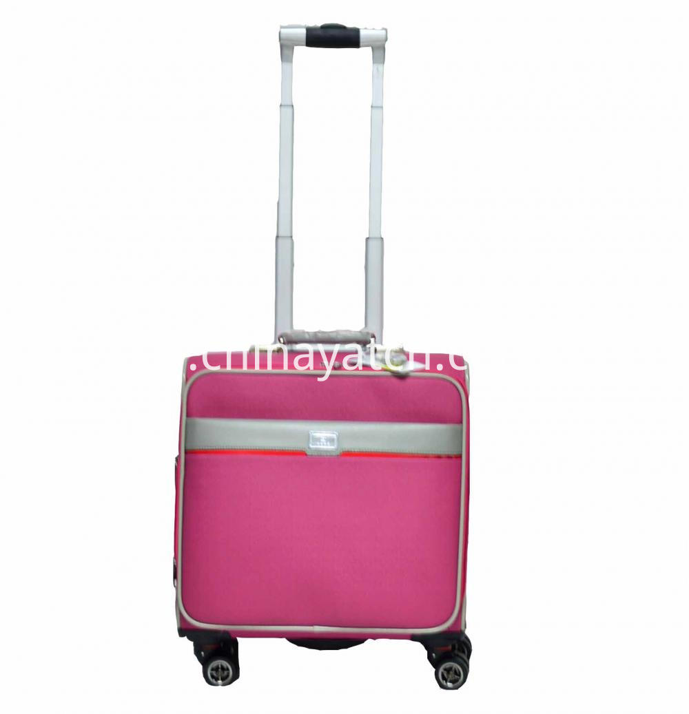 Cabin Size Luggage With Wheels