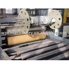 PVC-freie Schaumstoffplatten-Extrusionslinie