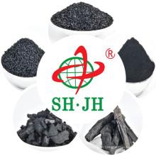 Shanghai Jinhu shisha charcoal