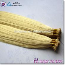 Les grandes entreprises possèdent la marque Distributeurs en gros usine directement 1 Gramme I Astuce Extensions de cheveux