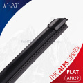 Las Series de Alpes Series Multi-Clip Soft Flex Wiper Blades