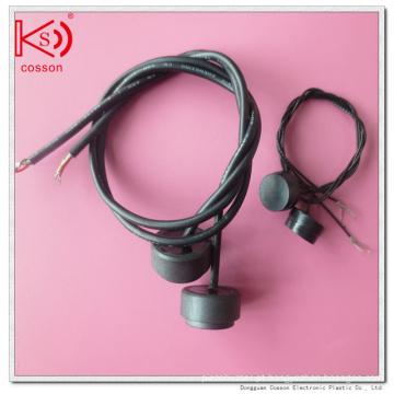 Long Range 20mm 1MHz Tr ISO Fluxômetro RoHS Sensor ultra-sônico