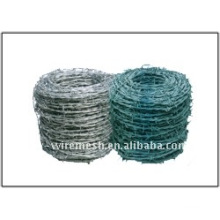barb wire mesh