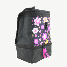Thermal Portable Box Lunch Carry Tote Storage Bag