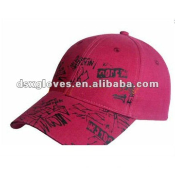 caps as souvenir