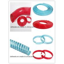 Tira Phenolic espiral de venda quente da resina com vantagens principais