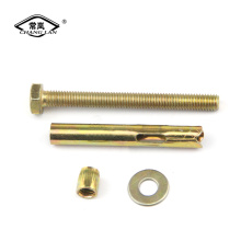 sleeve anchor hanger expansion anchor bolt