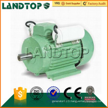 TOPS single phase 220V electric motor
