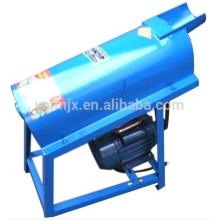 Máquina eléctrica del separador de maíz de la máquina del maíz de maíz de la cáscara del motor 220v