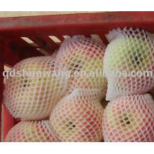 Manzana roja fresca de primera clase de fuji