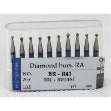 Ra/Ca Diamond Bur for Contra Angle