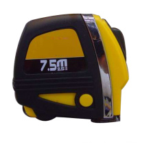 Contractive Design with Soft Rubber Coated Tape Measure Mte1017