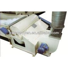 machine de boule de fibre