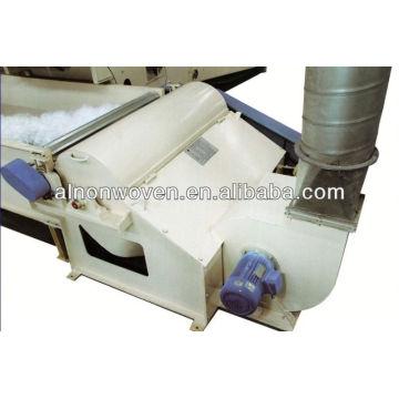 fiber ball machine