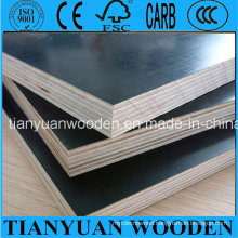 Brown WBP Waterproof Film Faced Shuttering Plywood for Construction