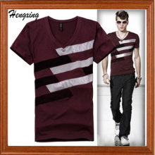 Novo Design Custom Cotton T-Shirts