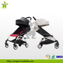 Sistema de plegado rápido Buggy Cochecito Cochecito Baby Carrier En venta