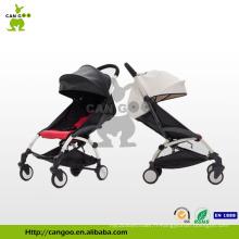 Petite roulette multi-fonctions pour poussette bébé pour enfants avec 4 roues