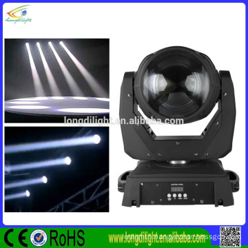 Disco beam stage light 75w led moving head