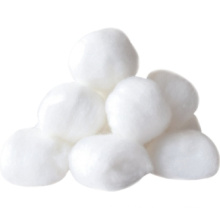 Medical Absorbent Cotton Ball Good Quality
