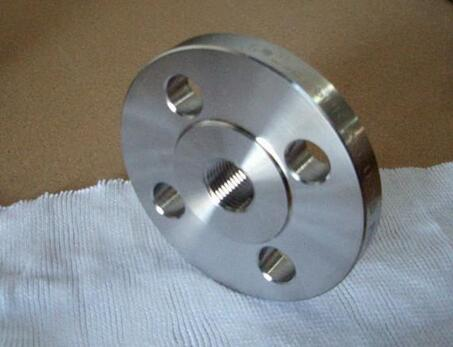 150lb threaded flange