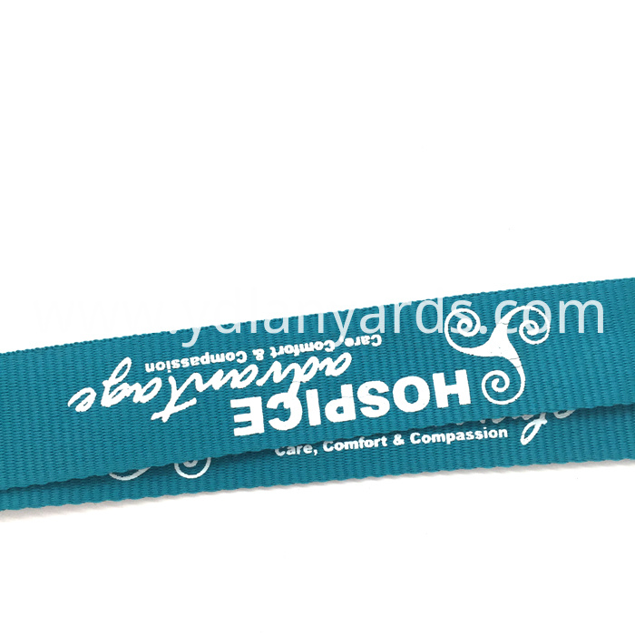 Latest Polyester Lanyard