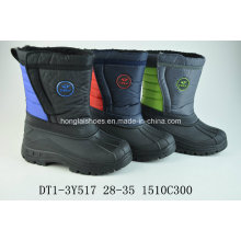 Winter Warming Snow Boots for Children