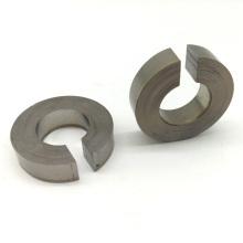 Ring Type Soft Magnetic Toroidal Core Gape Core 2mm Gapped