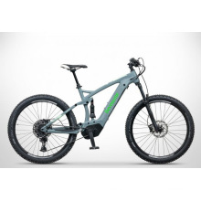 Bafang Max Drive Mountain Electric Bike with Motor 48V 500W
