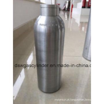 Cilindro de Alumínio 2L