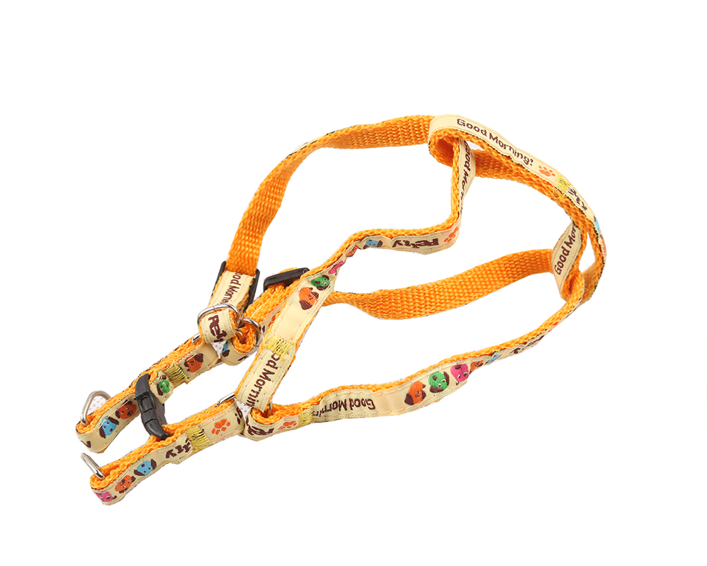 Popular Nylon Handle Dog Chain
