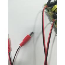 Backup Seat Camera Harness