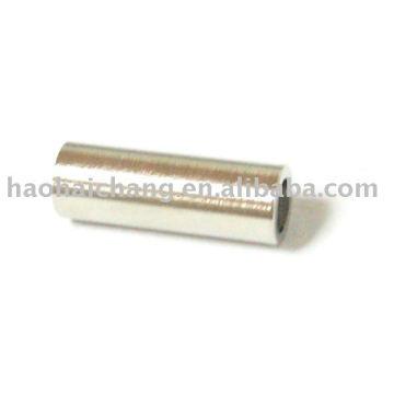Perno de esquileo de acero niquelado M4