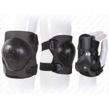 6 PCS Inline Skates Equipo de protección