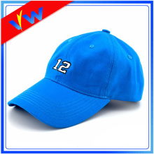 Embroidery 100 % Cotton Fabric Dad Hat
