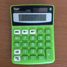Haushalt Kunststoff Tischrechner - 8-stellig