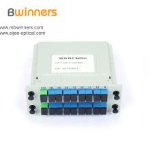 Coupleur diviseur de l'automate 2x16 du module d'insertion 2X16