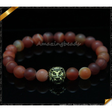 Top Quantity Agate Stone Beaded Bracelets (CB087)