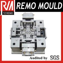 Molde de injeção do molde de encaixe de tubulação de PVC
