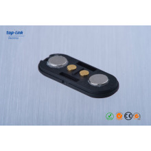 2-Pin Pogo Pin Magnetic Connector with Customized