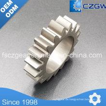 High Precision Customized Getriebe Zahnrad Zahnrad Zahnrad für Roboter