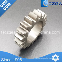 High Precision Customized Transmission Gear Pinion Gear for Robots