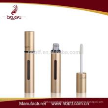 AP15-11,2015 Kleiner Kunststoff Lastic Lipgloss Behälter mit Applikator