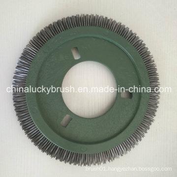 Steel Wire Round Brush for Lk Stenter (YY-442)